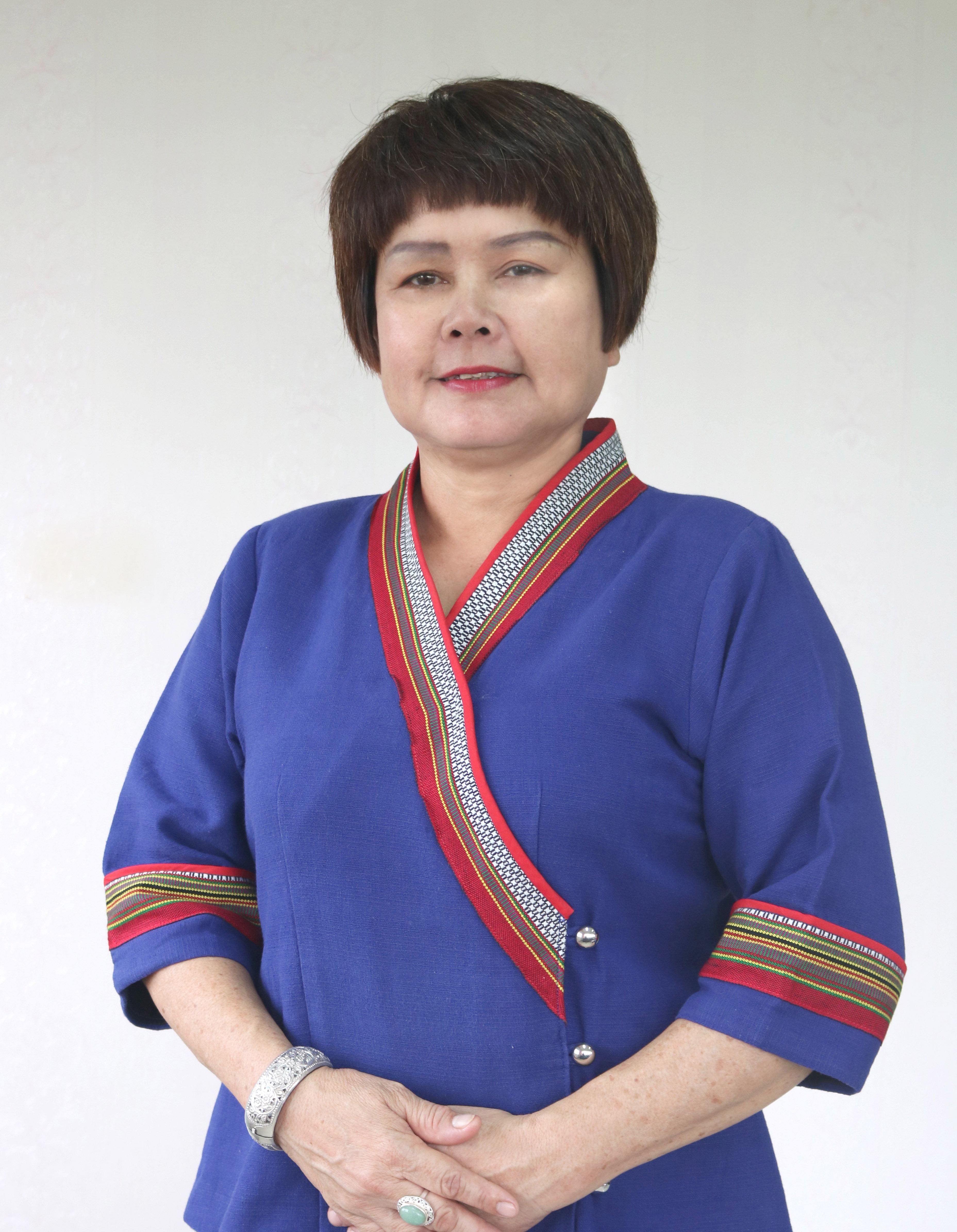 Miss Sunanta Thinaboon