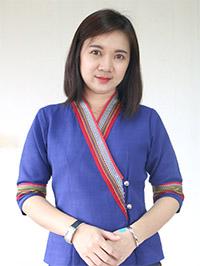 Miss Tanita Kaewkalya