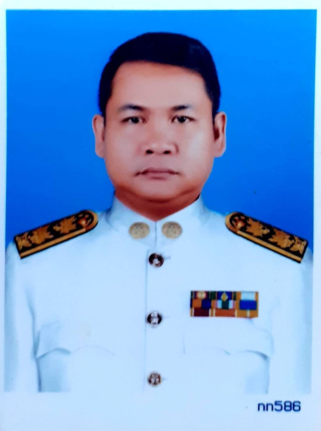 Mr.Wisan Prasertsri